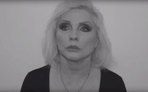 Debbie Harry David Bowie Refelections documentary