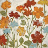 contemporary floral, randy hibberd