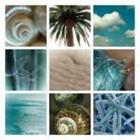 """Ocean Bliss"" by Jennifer Broussard"