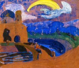The Comet, 1900