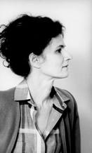 Marjorie Welish