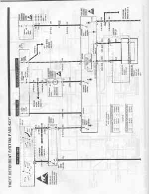 HELP need VATS diagram 1992 camaro TBI  Third Generation