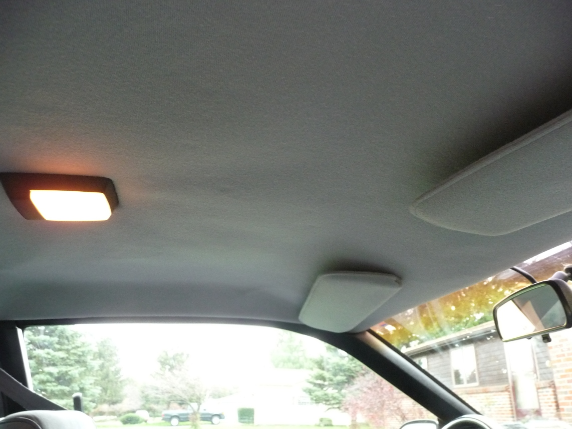 Headliner Replacement Sunroof Shades And Visors