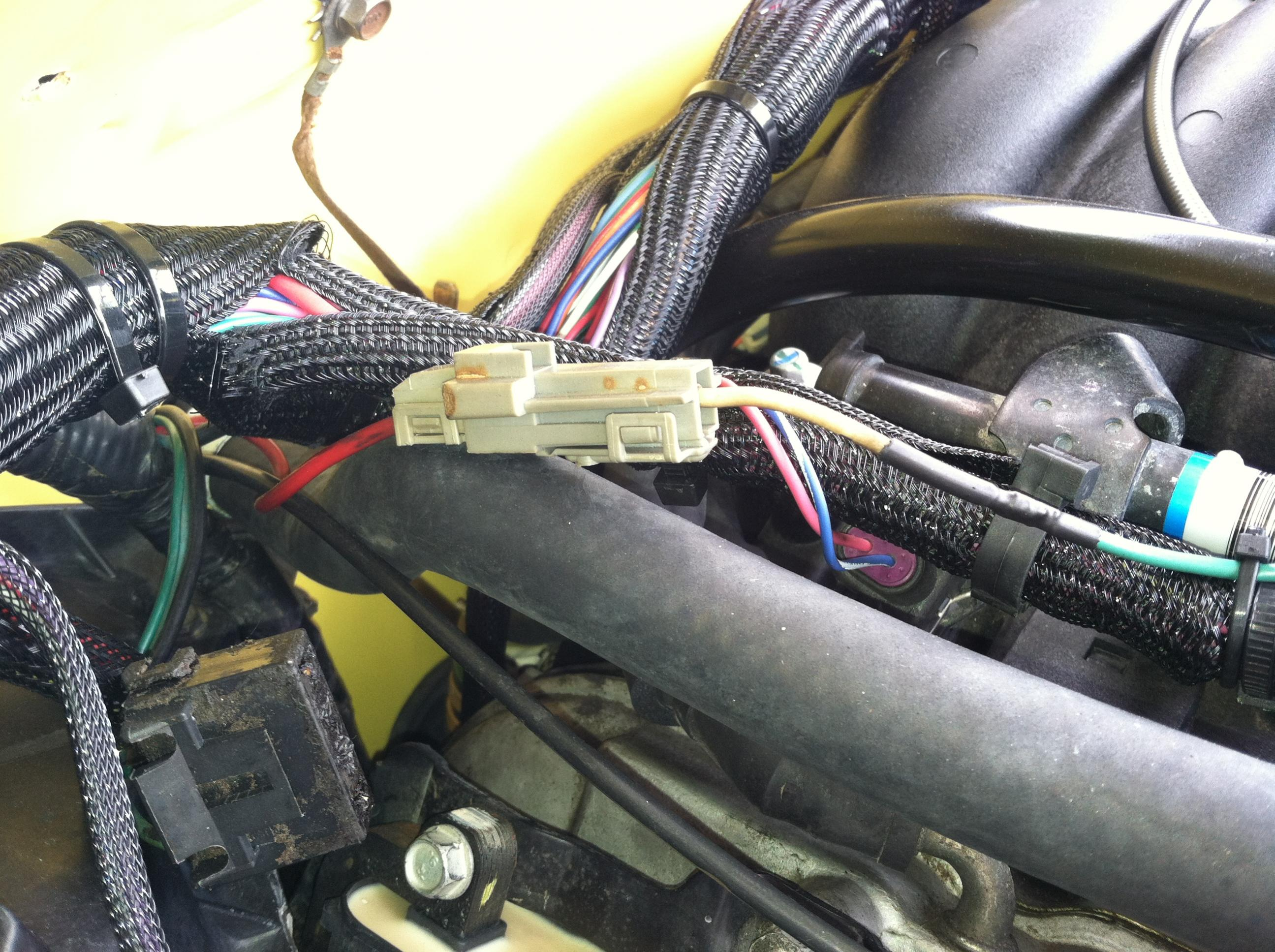 Hvac Blower Wiring On Ls1 Swap And Hawks Harness