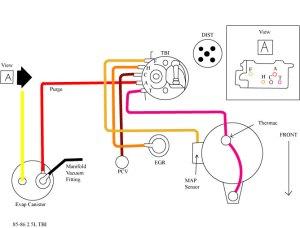 New Vacuum Diagram  Third Generation FBody Message Boards