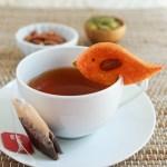 Thirsty For Tea Birdie Teacup Biscuits