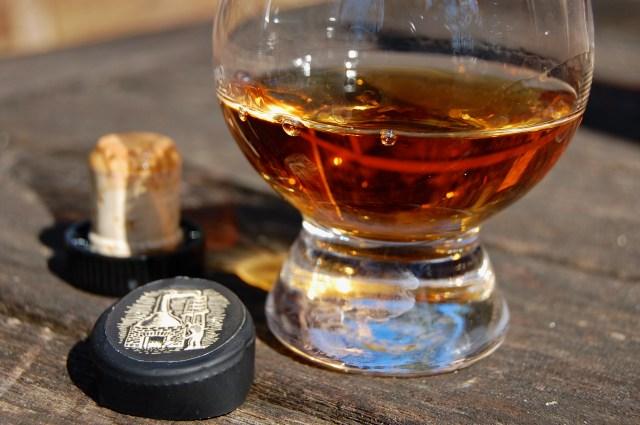 Lot 40 Rye Whisky
