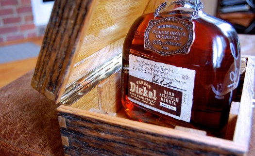 Dickel Barrel Select Whisky