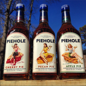 piehole whiskey