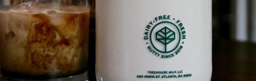 Treehouse Pecan Milk Rum
