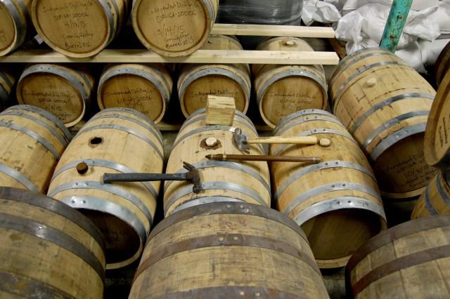 Independent Distilling Decatur