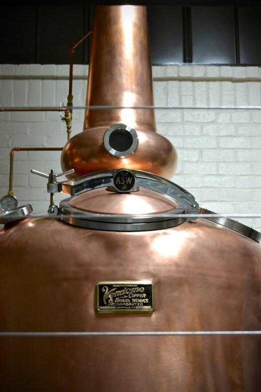 ASW Distillery
