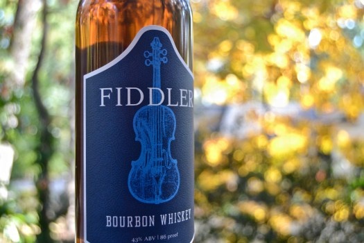 ASW Distillery Fiddler Bourbon