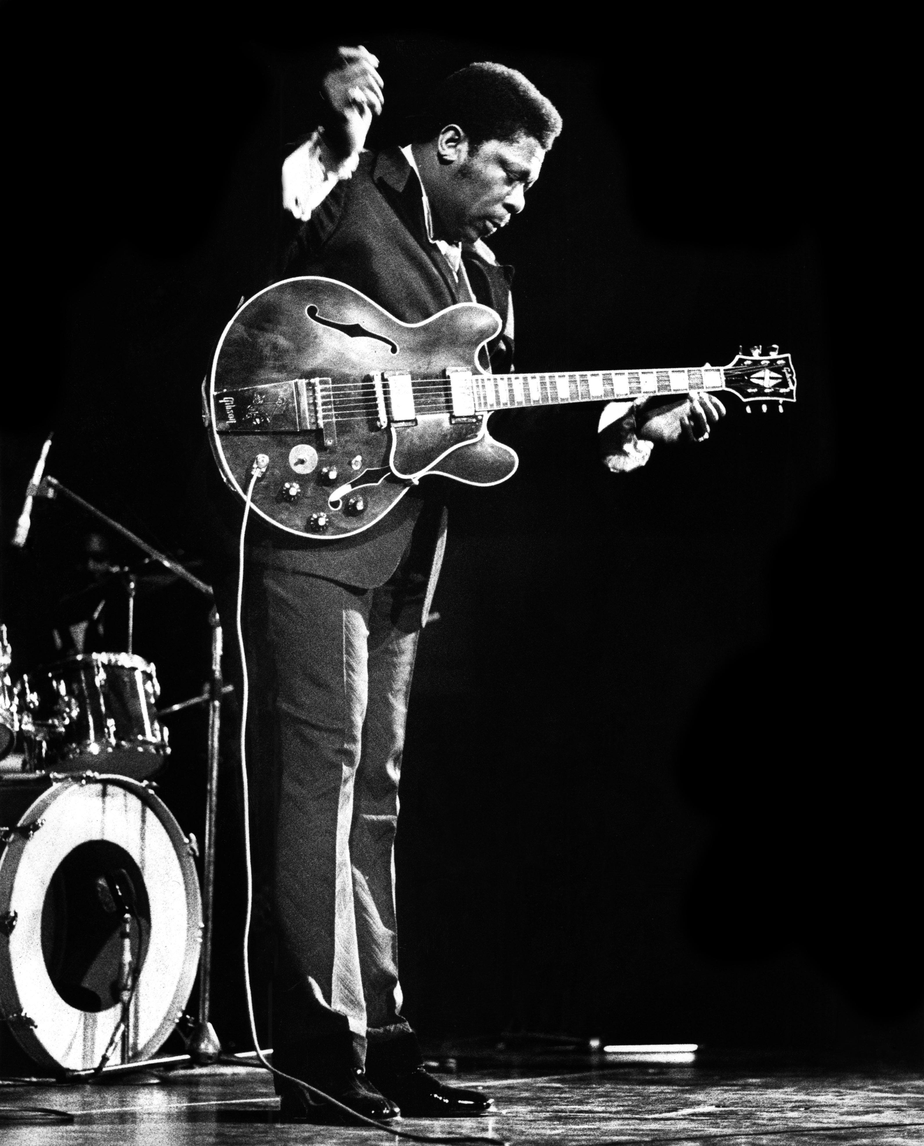 American Masters B B King The Life Of Riley