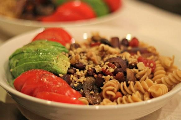 vegetarian dish2
