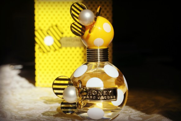 honey by marc jacobs review