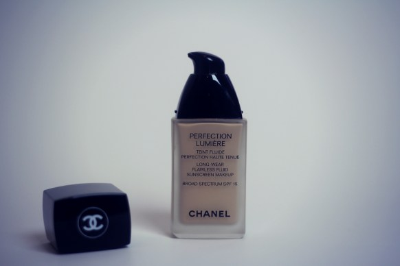 Chanl perfection lumiere review