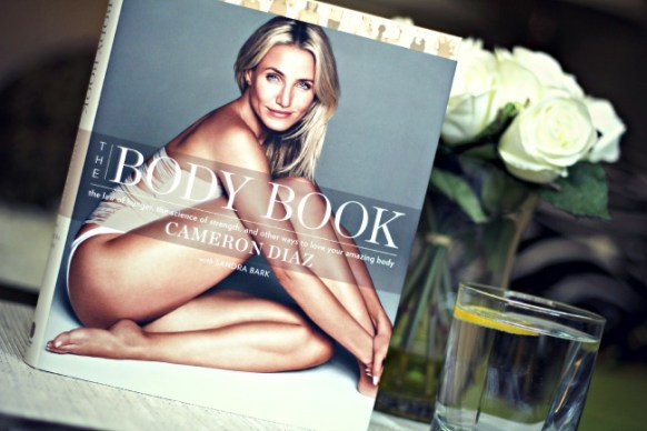 the body book cameron diaz review