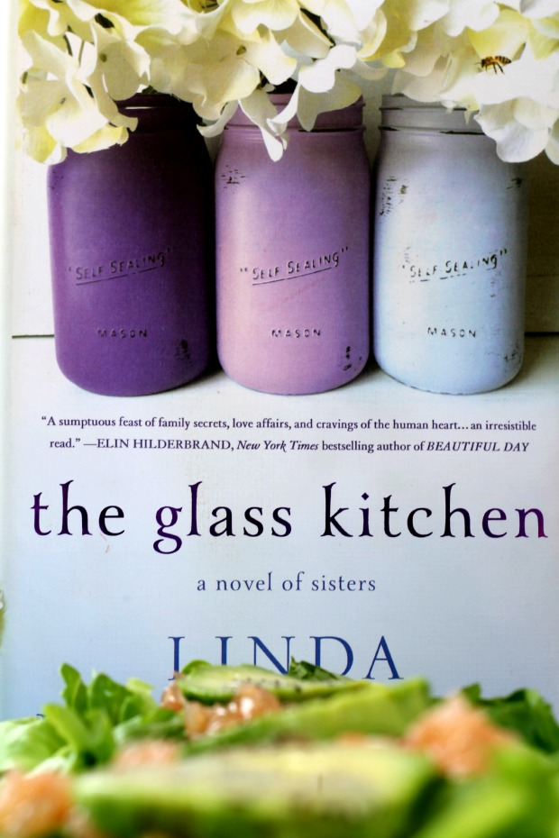 the glass kitchen book review