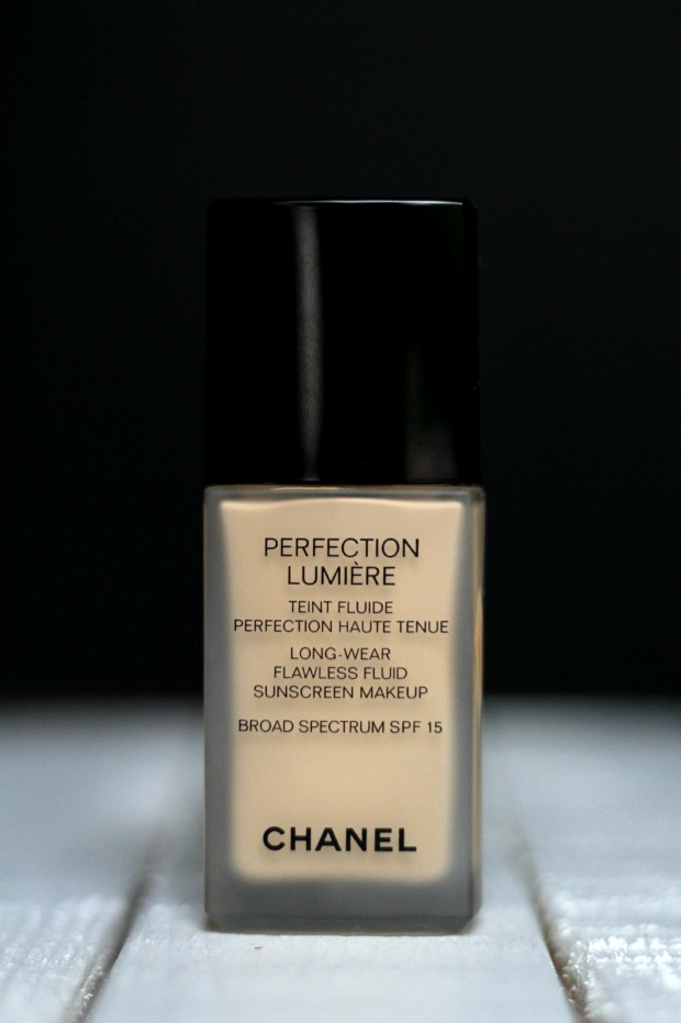 Good product photography for a beauty blog