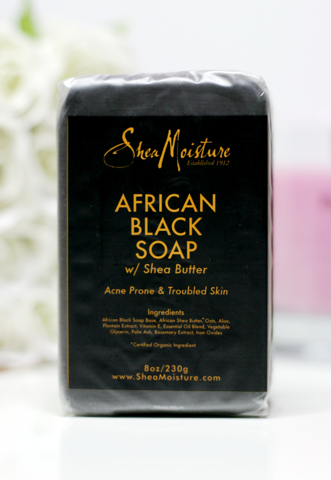 Shea-moisture-black-african-soap review