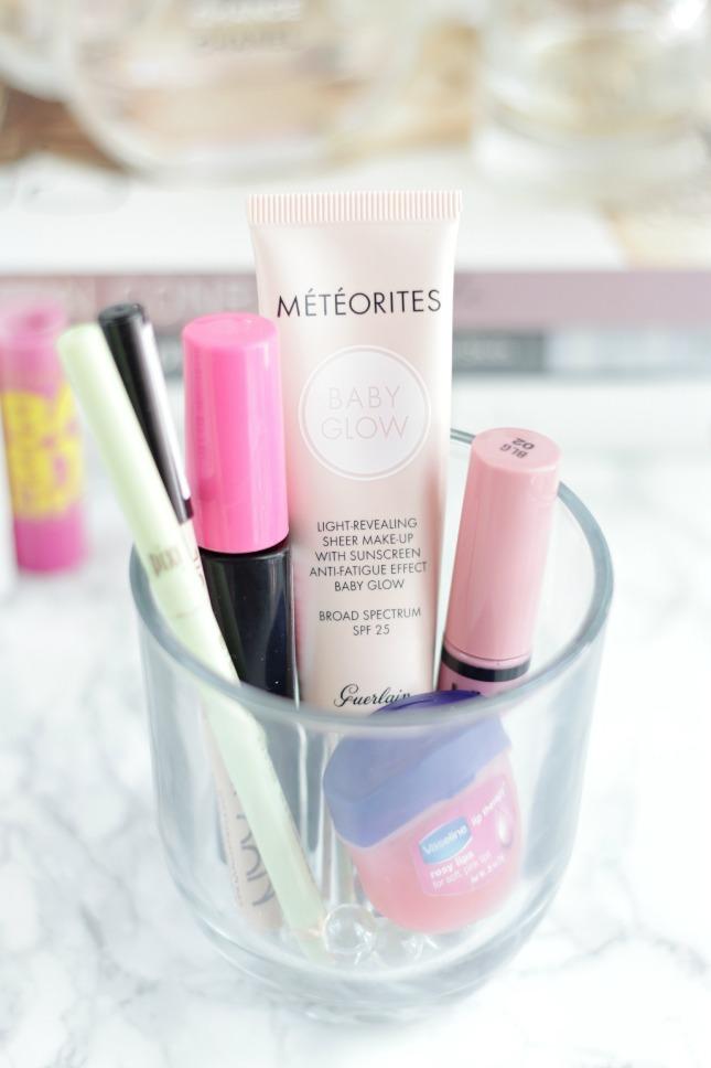 no makeup makeup products blog