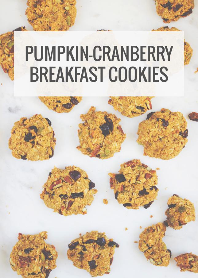 vegan-pumpkin-cookies