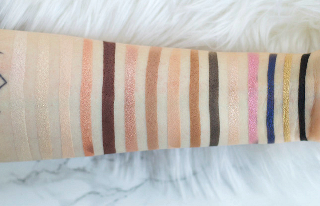 Gwen-Stefani-Urban-Decay-swatches