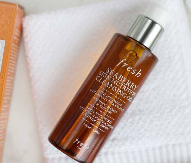 fresh-cleansing-oil-review