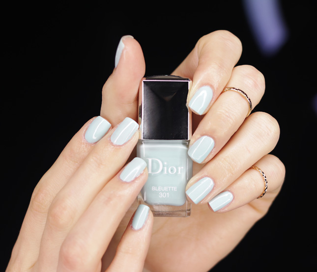 Nail Colour Trends Spring 2016