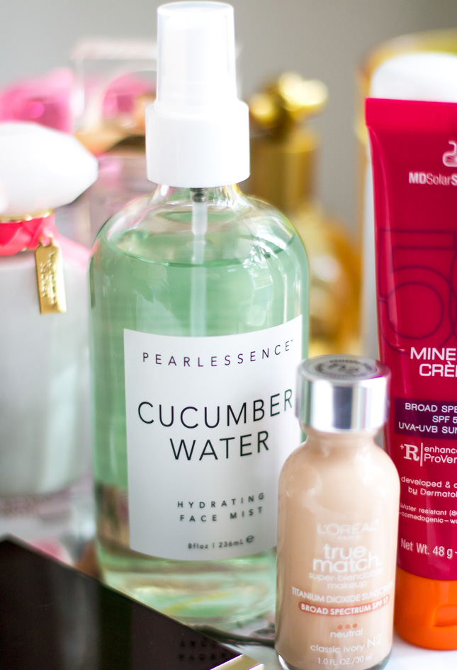 Pearessence-cucumber-water