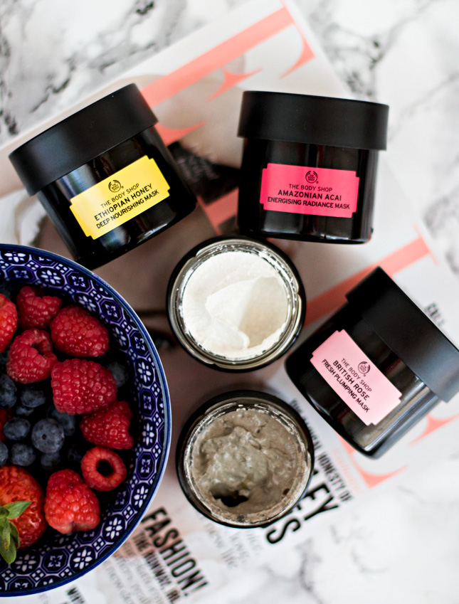 the-body-shop-superfood-masks-review