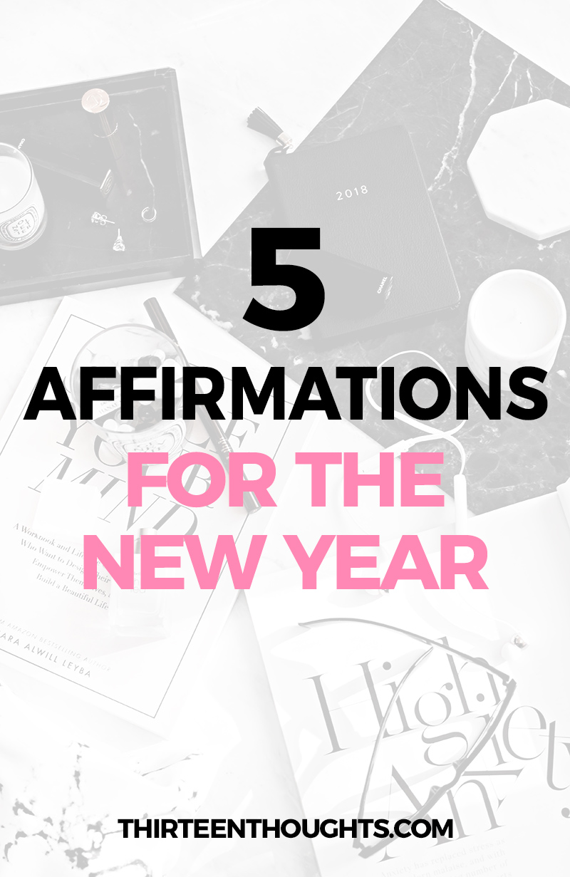 New-Year-2018-Affirmations