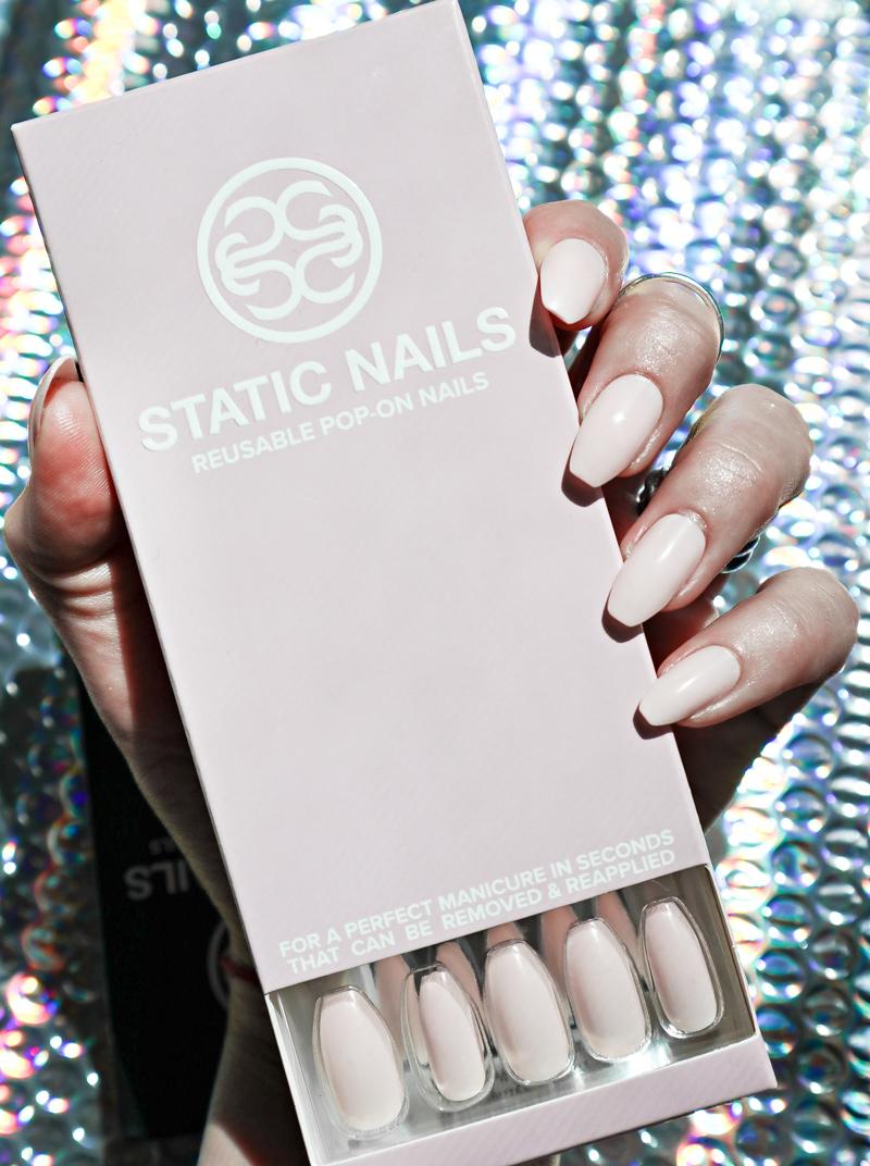Static-Nails