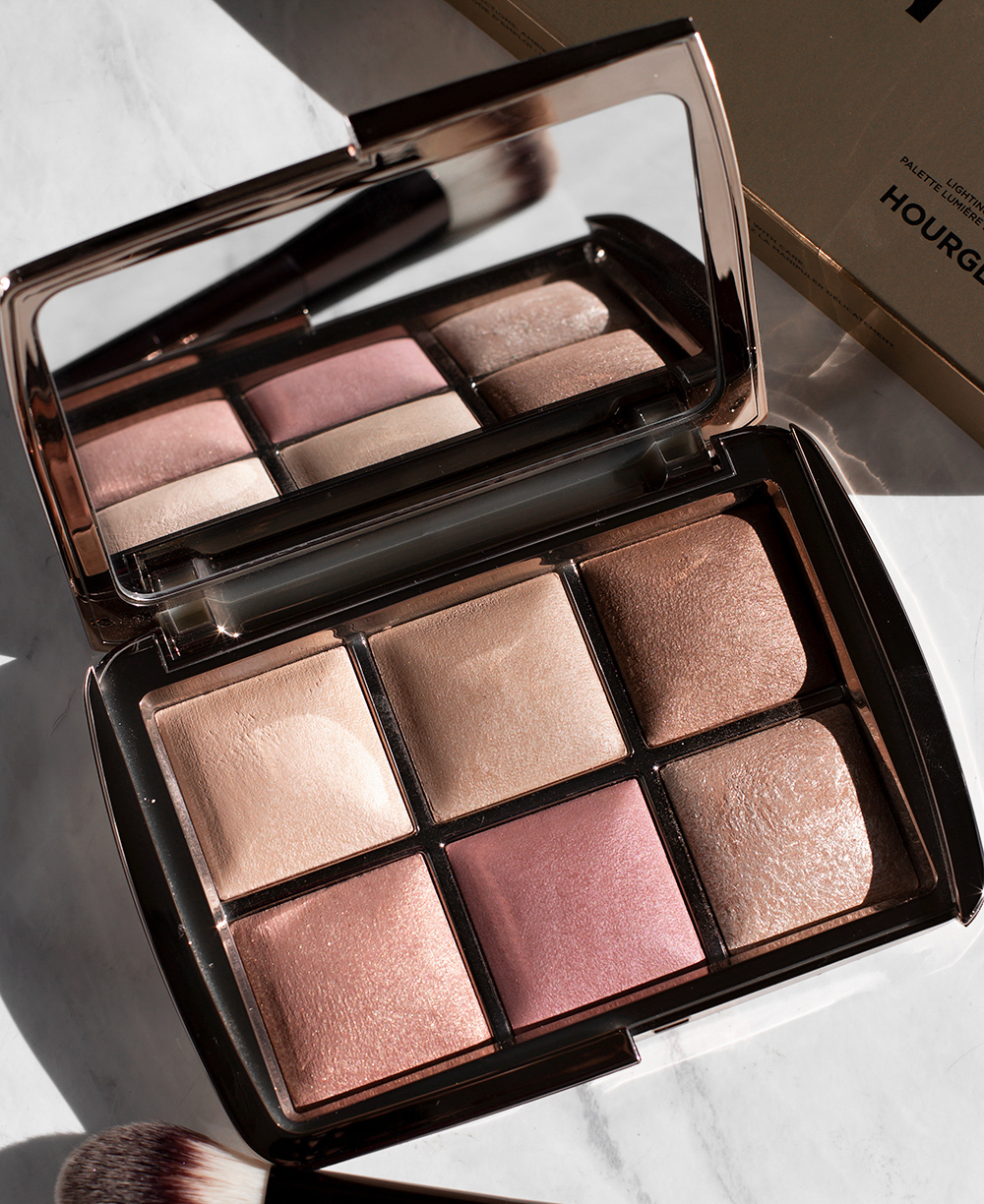 Hourglass Ambient Lighting Edit Unlocked Ghost Palette