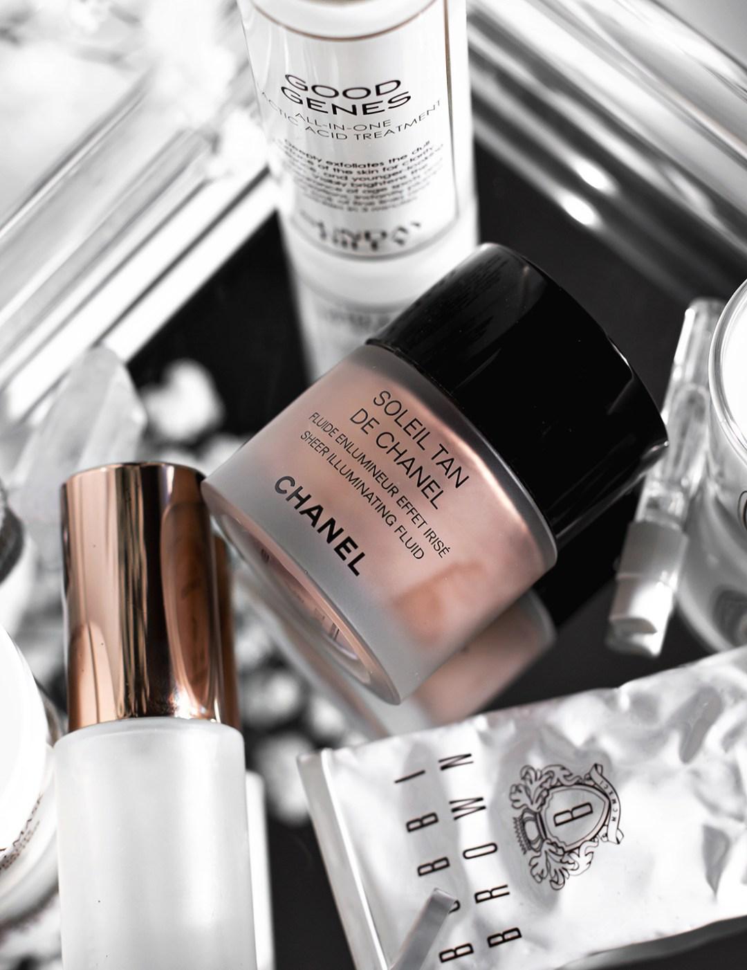 revive dull skin Chanel-Bronze-illuminator