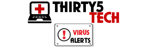 Latest Computer Virus Alerts