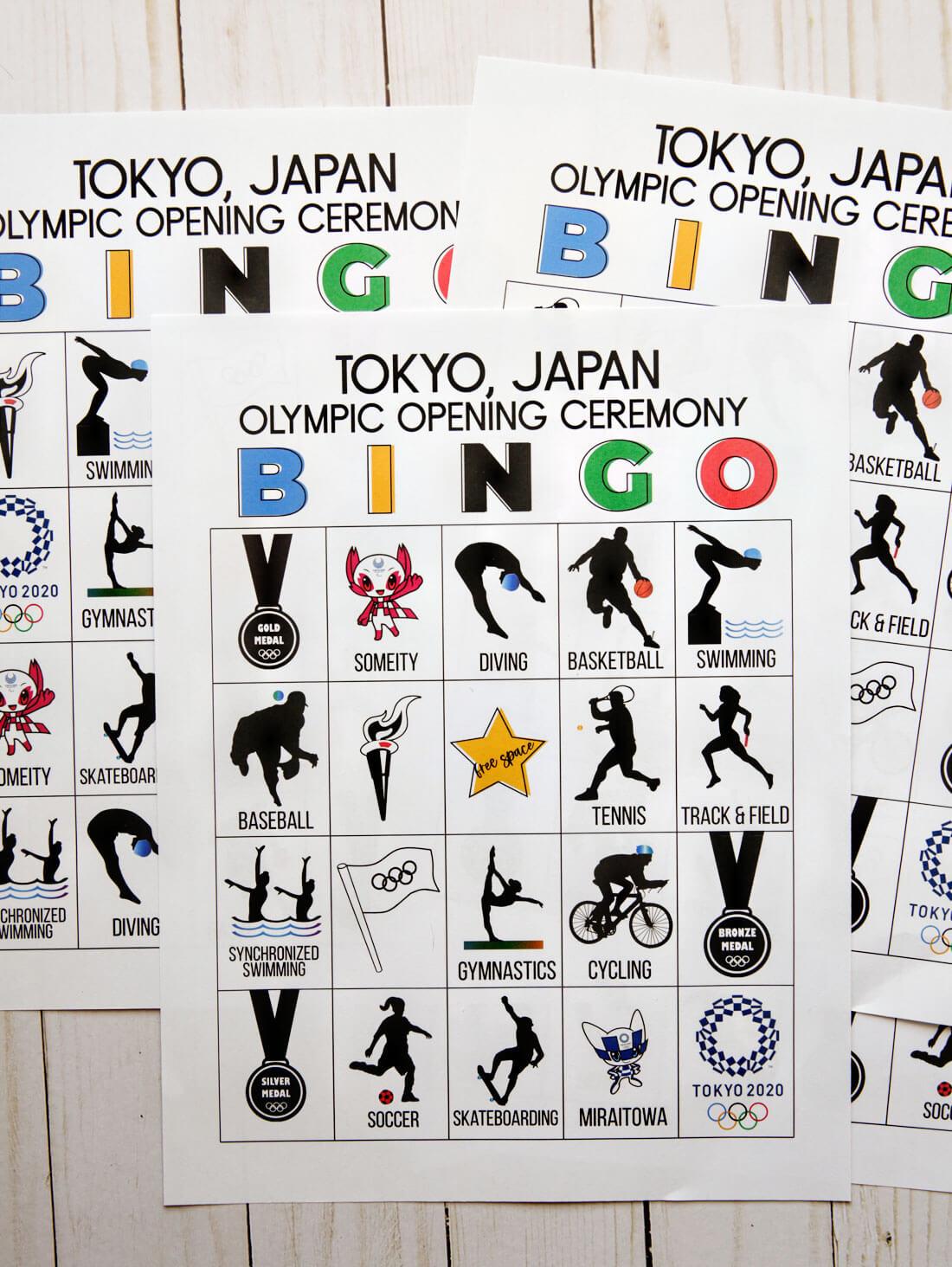 Olympics Opening Ceremony 2012 - Tokyo Olympics Opening ...