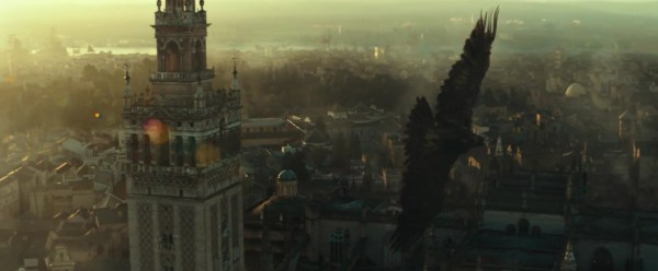 Assassin's Creed Movie First Trailer | Video Game Movie