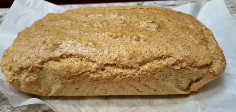 Gluten Free Almond Flour Bread from www.thisautoimmunelife.com