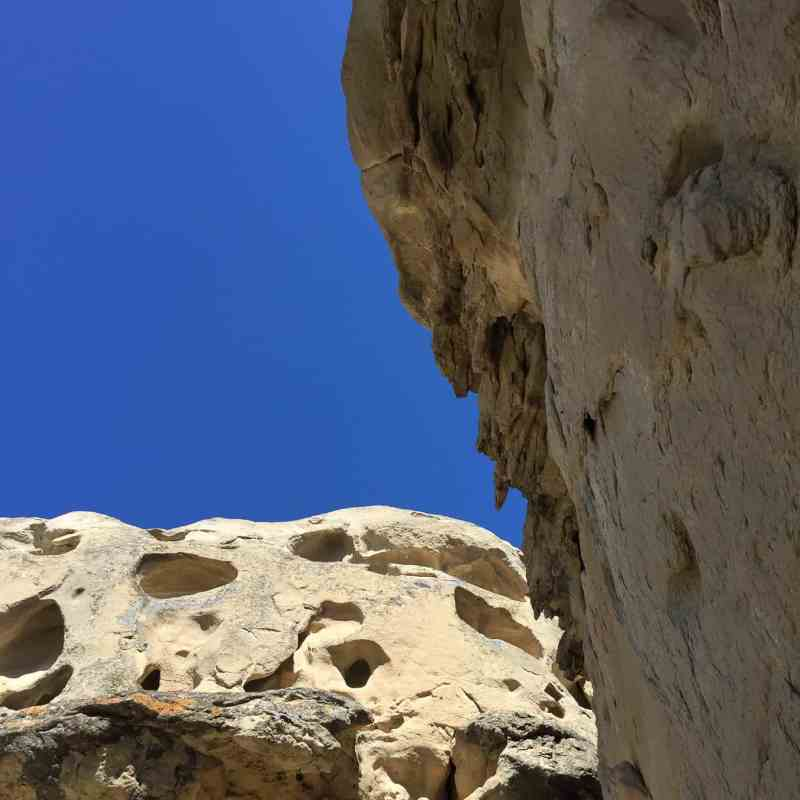 Hike: Rock Art Tour in Writing-on-Stone Provincial Park