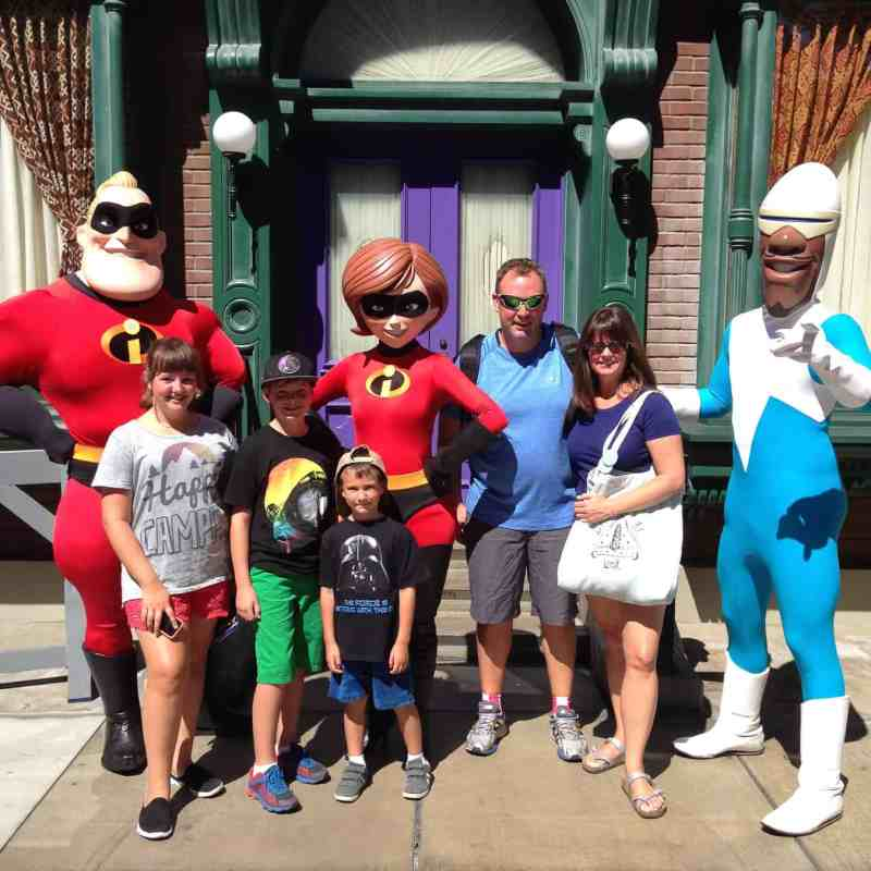 Make The Most Out Of Your Trip To Disney California Adventure Park