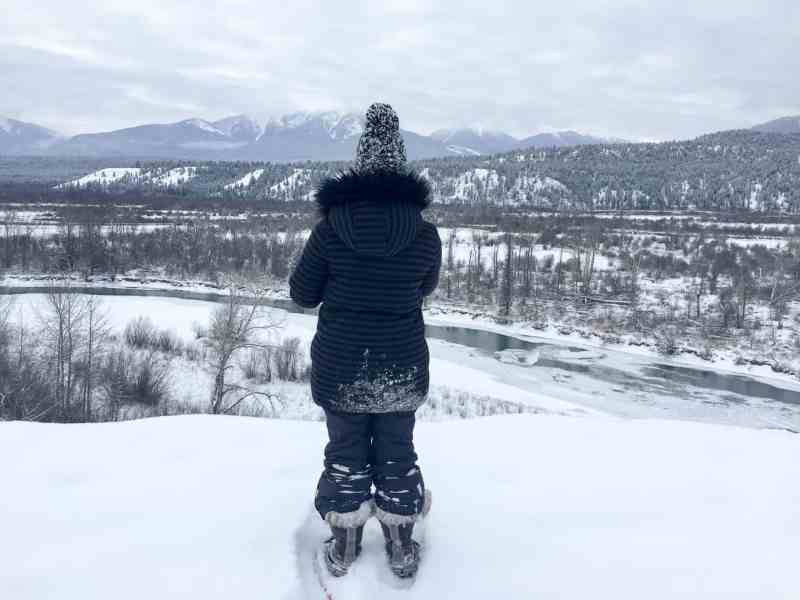 How to Have a Winter Girls Weekend in Radium, BC!