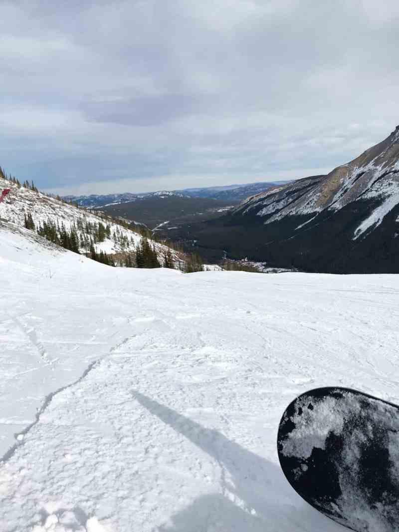 7 Reasons to Ski at Castle Mountain