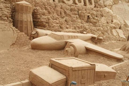 airplanesandsculpture