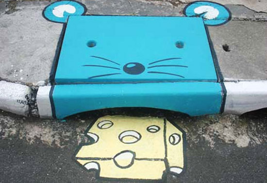 mousestreetart