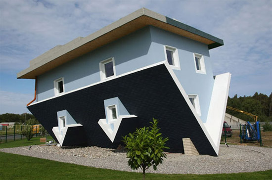 upsidedownhouse