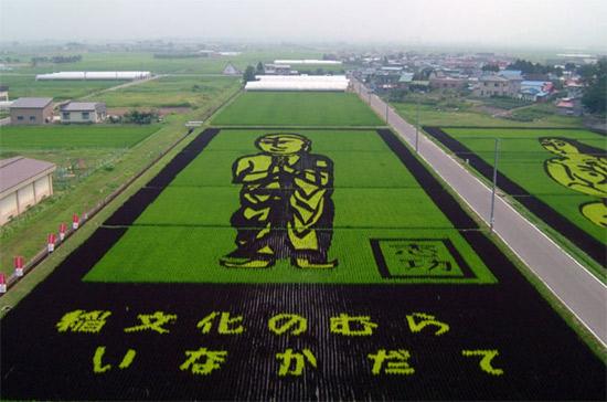 monk-rice-art