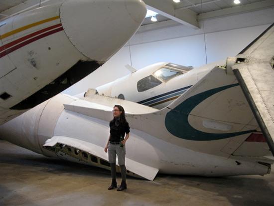 artist-twisted-airplane
