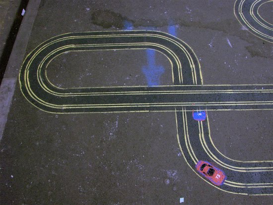 cars-road